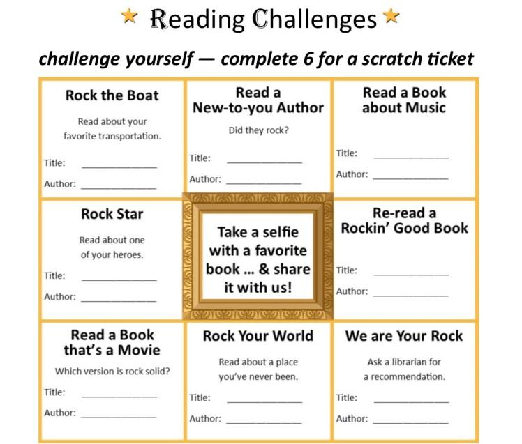 Deb challenges (2)